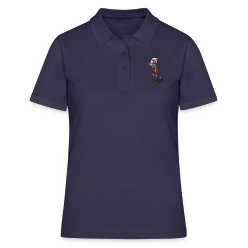 Back on my Mind - Frauen Polo Shirt