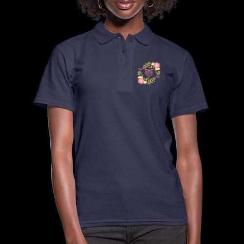 Tee-shirt TIGRE - Polo Femme