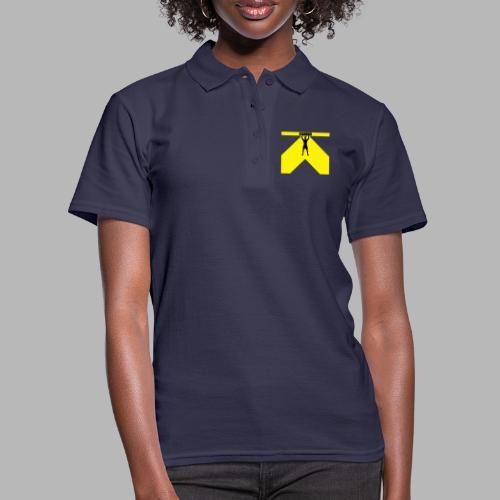 Fitness Lift - Frauen Polo Shirt