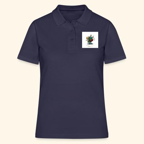 Tuesday Quest Logo - Women's Polo Shirt