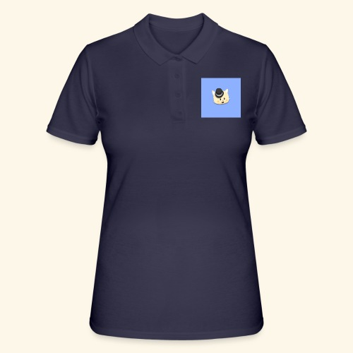 HCP custo 13 - Women's Polo Shirt