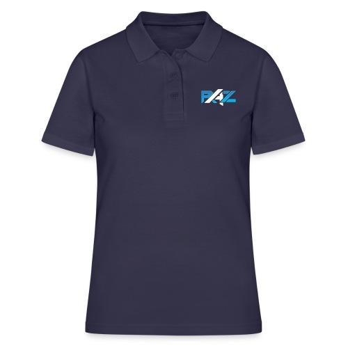 RAZ eSports - Frauen Polo Shirt