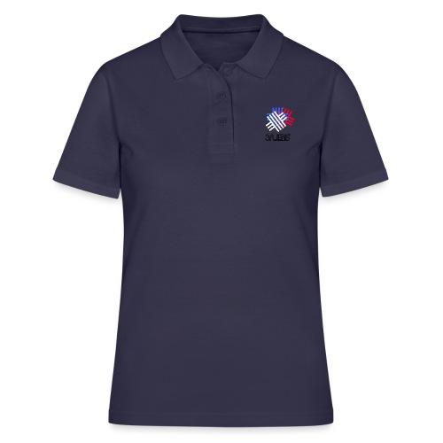 3ajebis' + - Frauen Polo Shirt