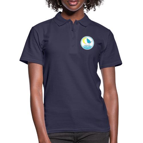 logo - Polo Femme
