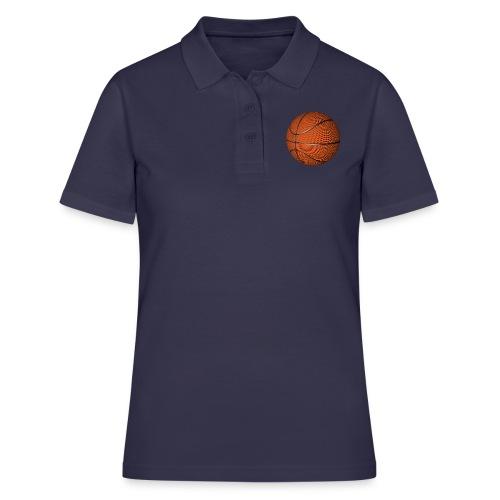 Basketball - Women's Polo Shirt