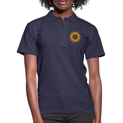 sunflower - Naisten pikeepaita
