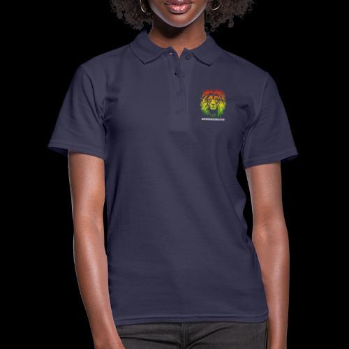LION HEAD UNDERGROUNDSOUNDSYSTEM AUSTRIA - Frauen Polo Shirt