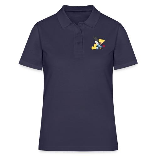 Abbracciccio-04 - Women's Polo Shirt