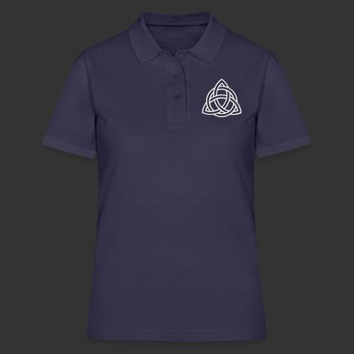 Celtic Knot — Celtic Circle - Women's Polo Shirt