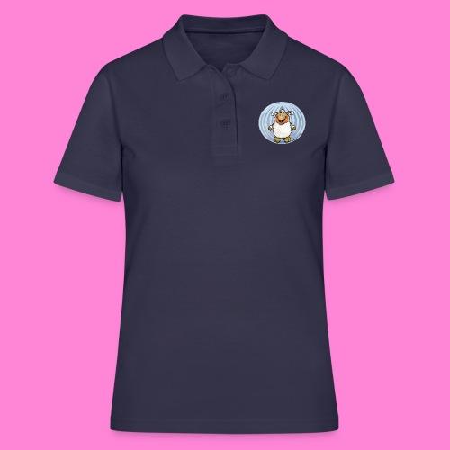 Halloween-sheep - Women's Polo Shirt