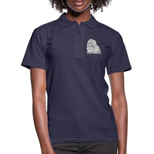 singe - Women's Polo Shirt