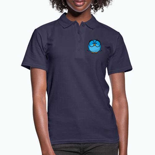 Birdie Bob - Appelsin - Women's Polo Shirt