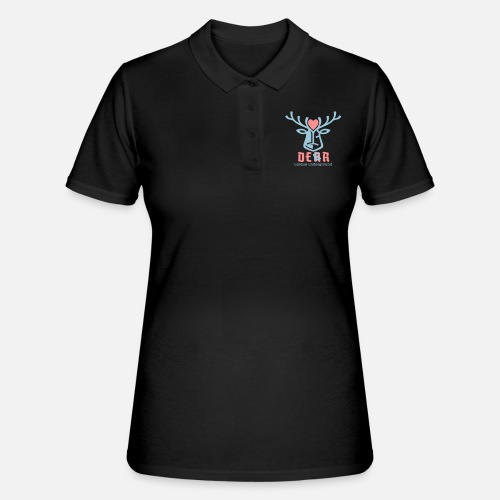 DEEAR - Frauen Polo Shirt