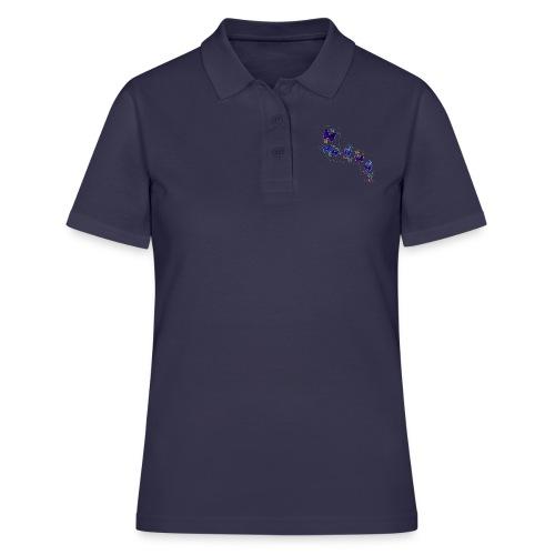 envol-e-de-papillons - Women's Polo Shirt