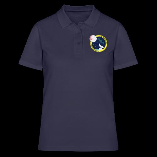 ULV - Umeå Lunar Venture - Women's Polo Shirt