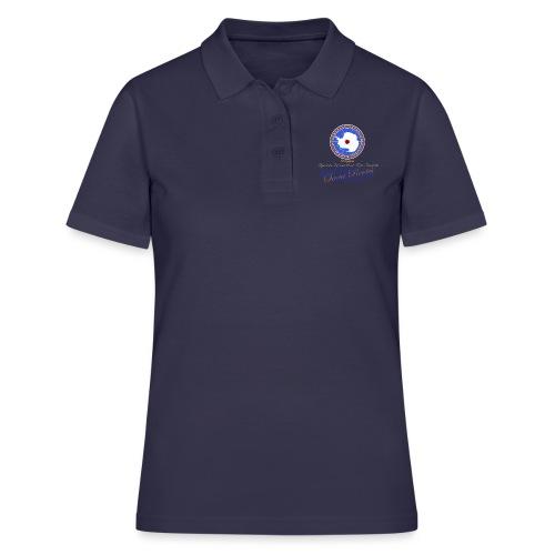 Patame Antarctica Expedition Terra Incognita - Frauen Polo Shirt