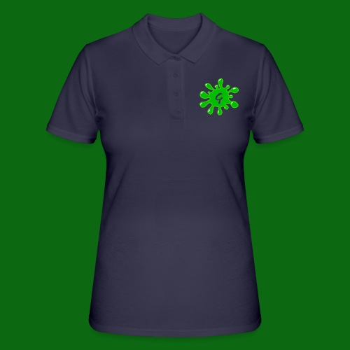 Glog - Women's Polo Shirt