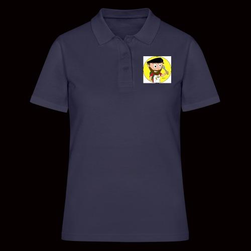 r svg - Women's Polo Shirt