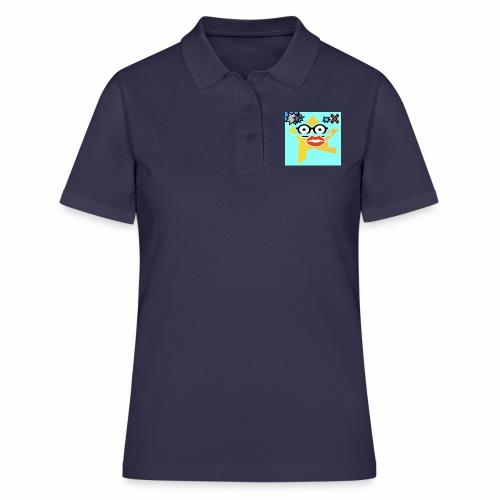 Star bomb - Frauen Polo Shirt