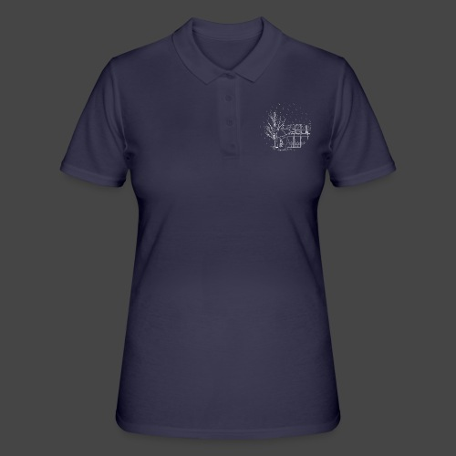 Pioggia libera - Women's Polo Shirt