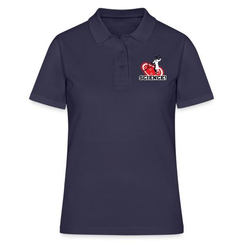 Germ Wrangler - Women's Polo Shirt