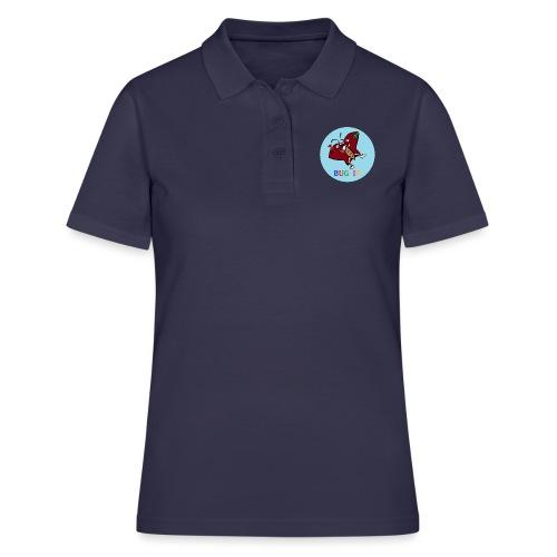 Tasse Bugfix - Frauen Polo Shirt