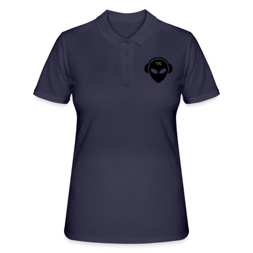 ErDuGamer LOGO - Women's Polo Shirt