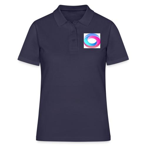 Efecto Neon - Camiseta polo mujer