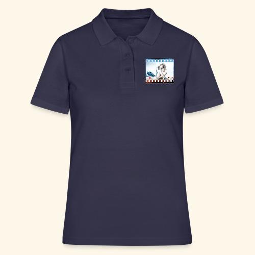 Backstage 1 - Women's Polo Shirt