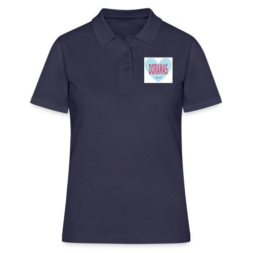 Corazon Azul DORAMA - Women's Polo Shirt