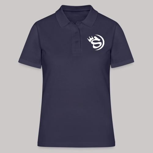 S weiss - Frauen Polo Shirt
