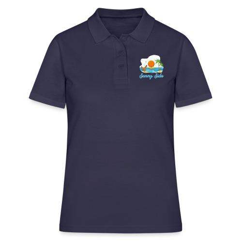 Sunny side - Women's Polo Shirt