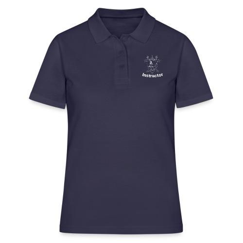 Ohjaajien paita, naisten malli - Naisten pikeepaita