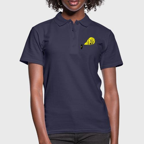 Explorateur vie sauvage - Women's Polo Shirt