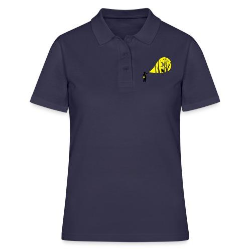Explorateur vie sauvage - Women's Polo Shirt