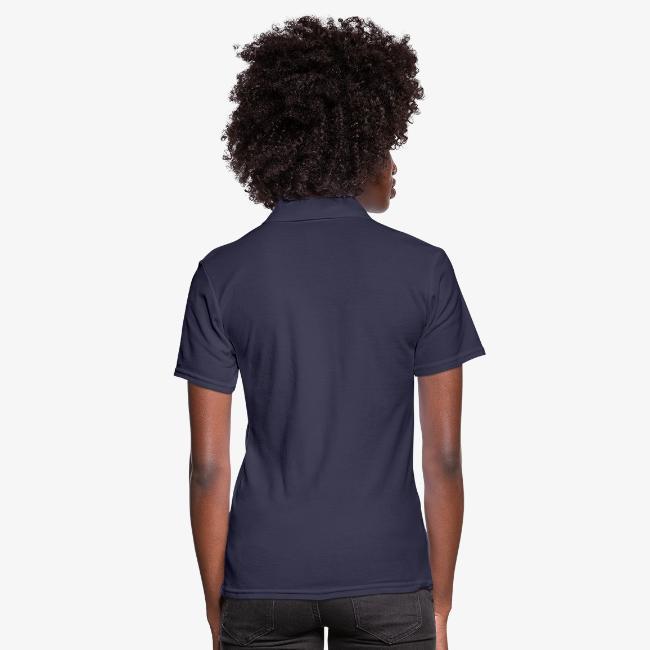 Design spetter blauw