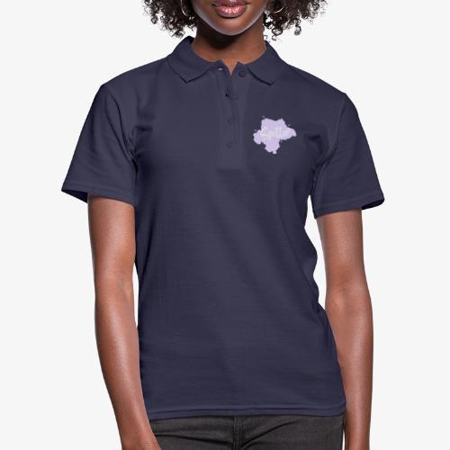 Baby slab spetter - Women's Polo Shirt