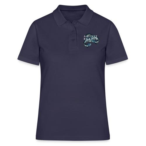 Aalzeit Bereit – Hamburger Singewettstreit - Frauen Polo Shirt