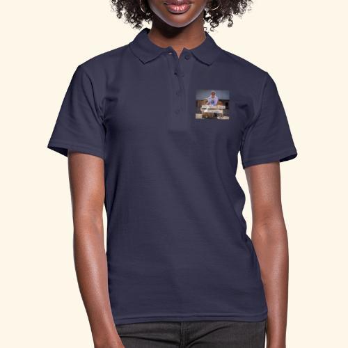 en un mundo de perros con borja capponi - Women's Polo Shirt