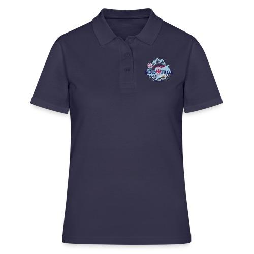 I LOVE SÜDTIROL - Frauen Polo Shirt