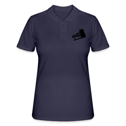 Valokuvausmies - Women's Polo Shirt