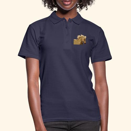 shetland - Frauen Polo Shirt