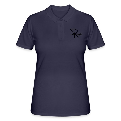 Rixordo Merch - Frauen Polo Shirt