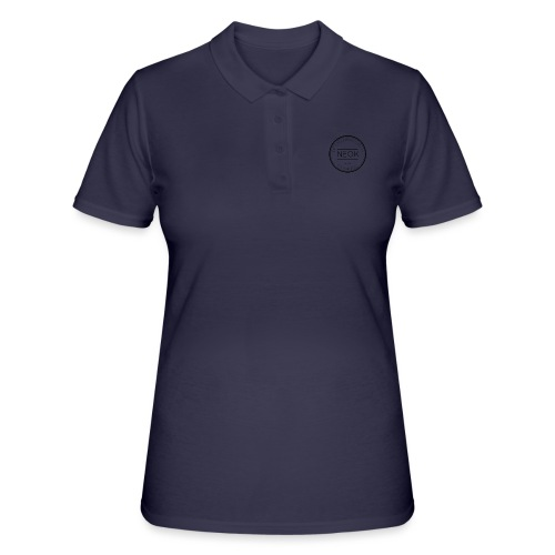 Neok EAT FLY SLEEP AND REPEAT - Women's Polo Shirt