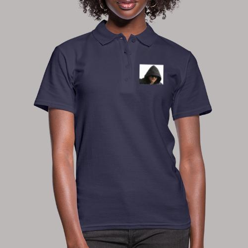 Edalgomo - Camiseta polo mujer