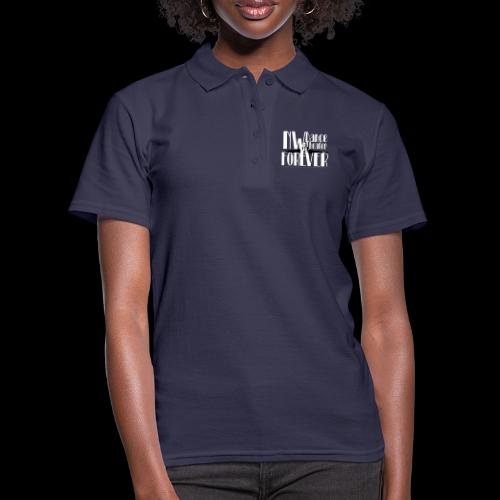 NW Dance Theater Forever [DANCE POWER COLLECTION] - Women's Polo Shirt