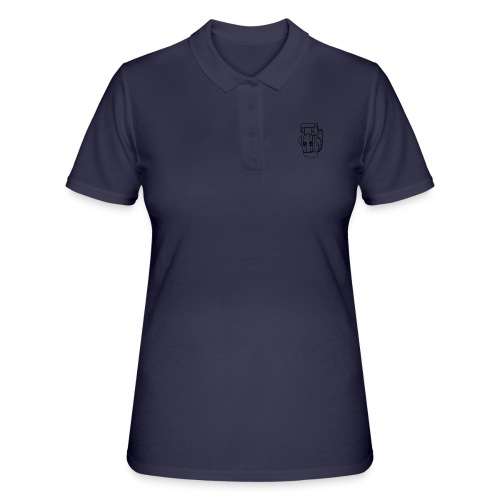 Backpack 2 - Women's Polo Shirt