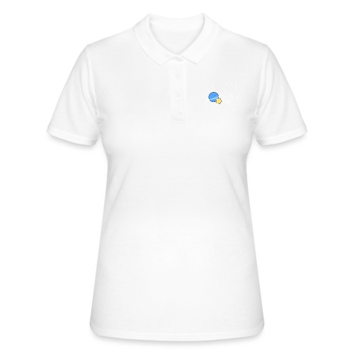 Little Comet - Women's Polo Shirt
