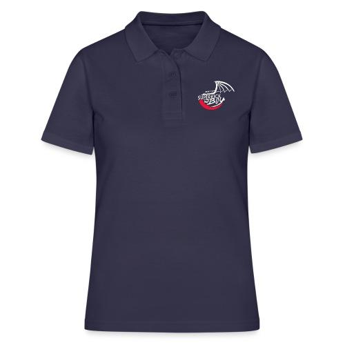 SuperKickBoy - Women's Polo Shirt