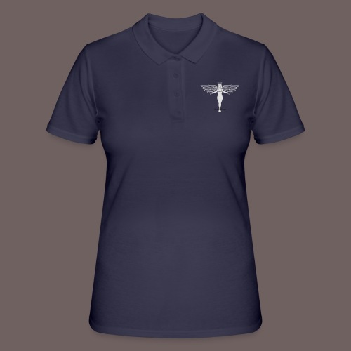GBIGBO zjebeezjeboo - Rock - Saint [FlexPrint] - Women's Polo Shirt